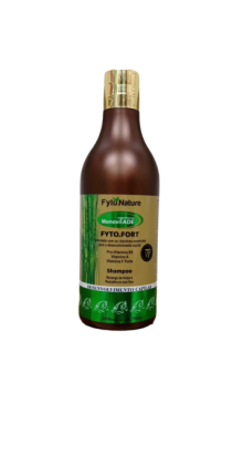 SHAMPOO FYTO.FORTE   FYTO.NATURE 500 ML