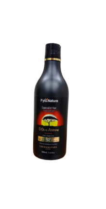SHAMPOO OURO AFRICANO FYTO.NATURE 500ML